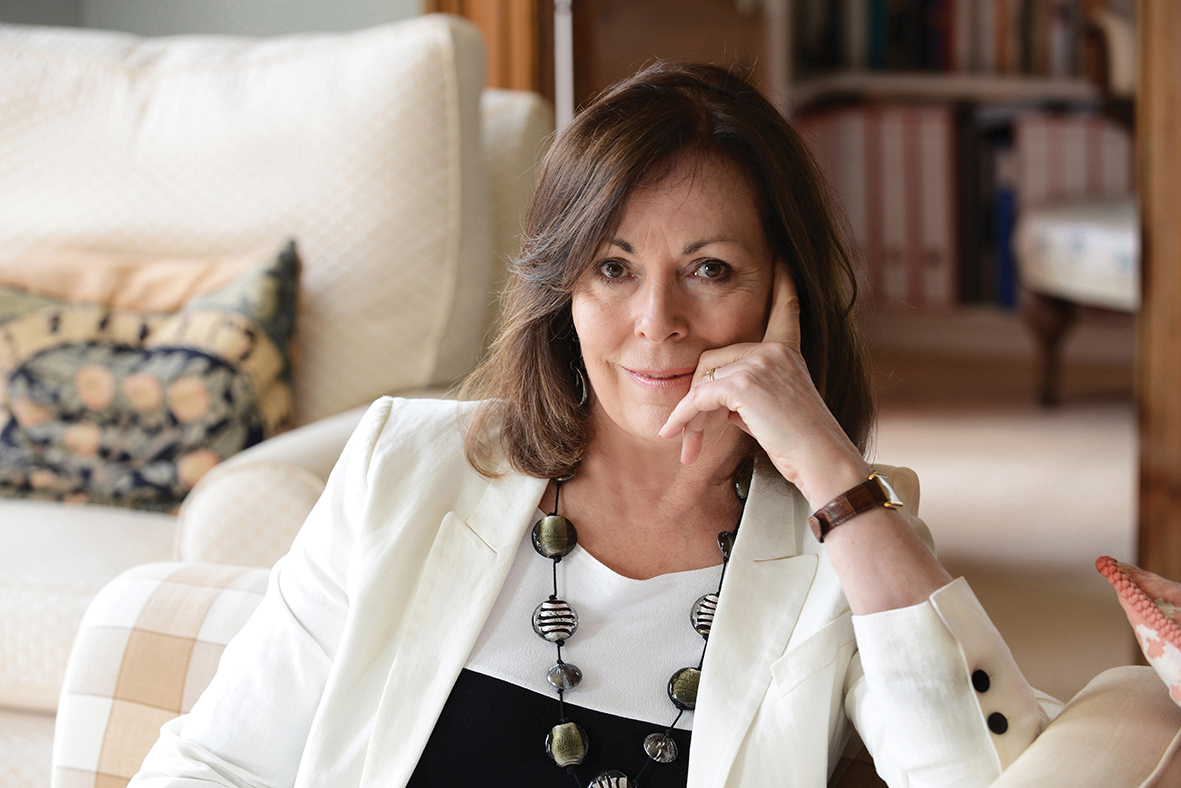 Rose Tremain Forty Years On