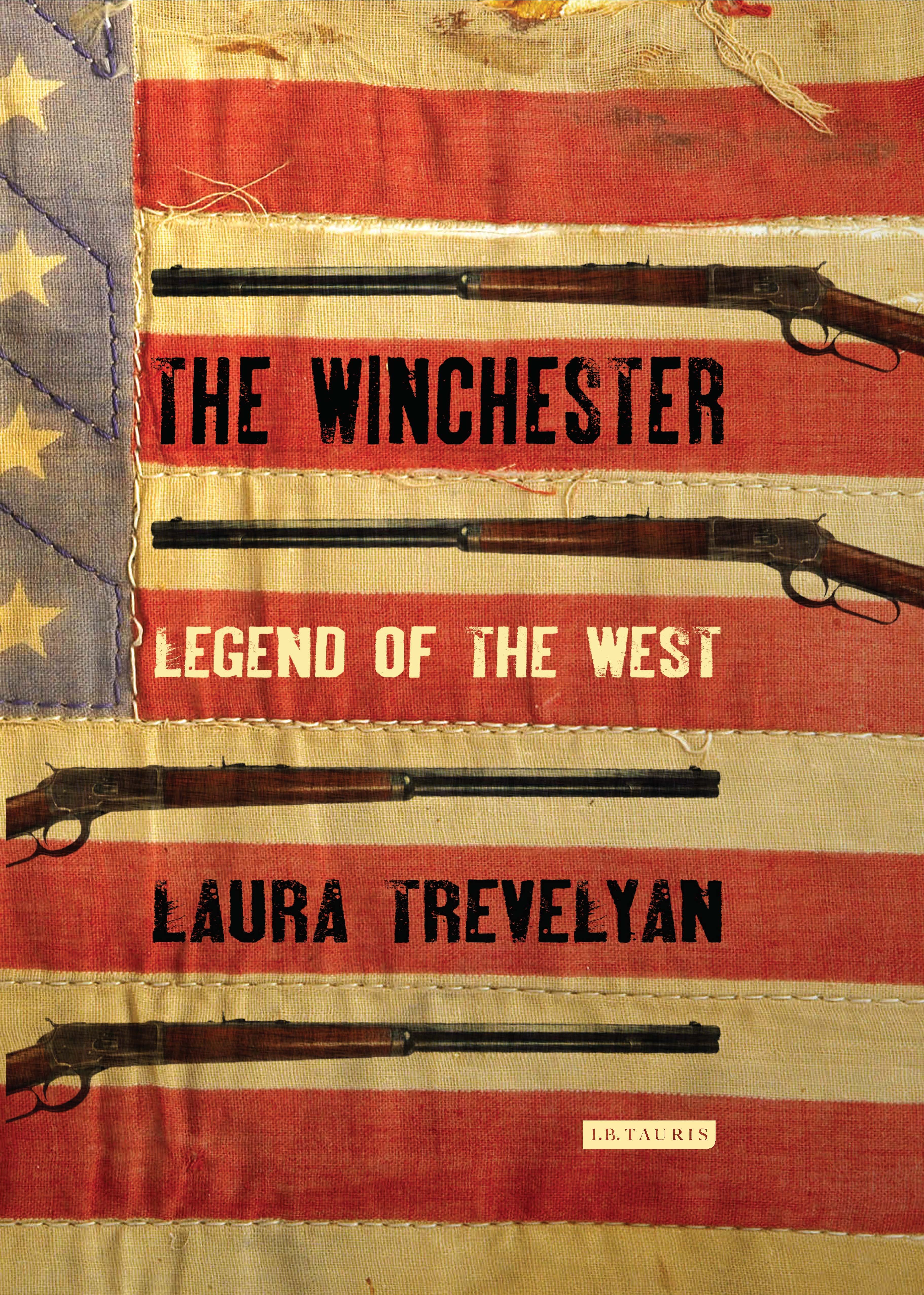 The Winchester:Legend of the West