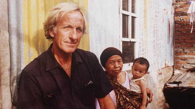 9Dec_John Pilger_The Power of Documentary