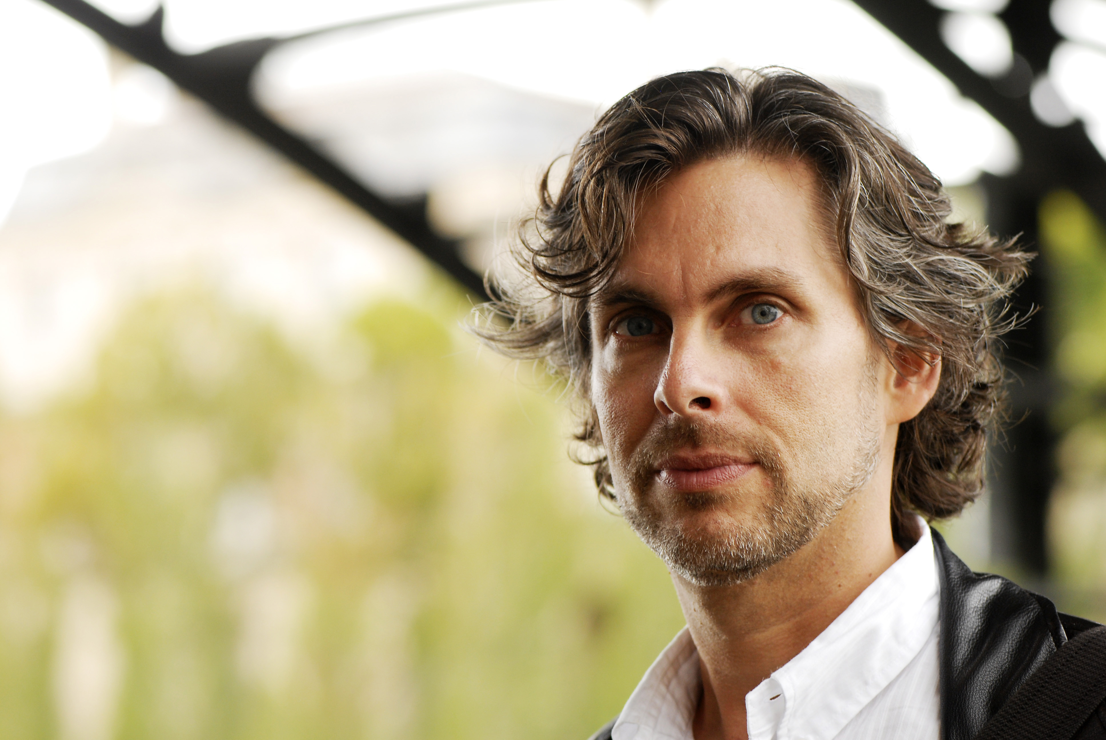 Chabon credit Ulif Andersen Getty Images
