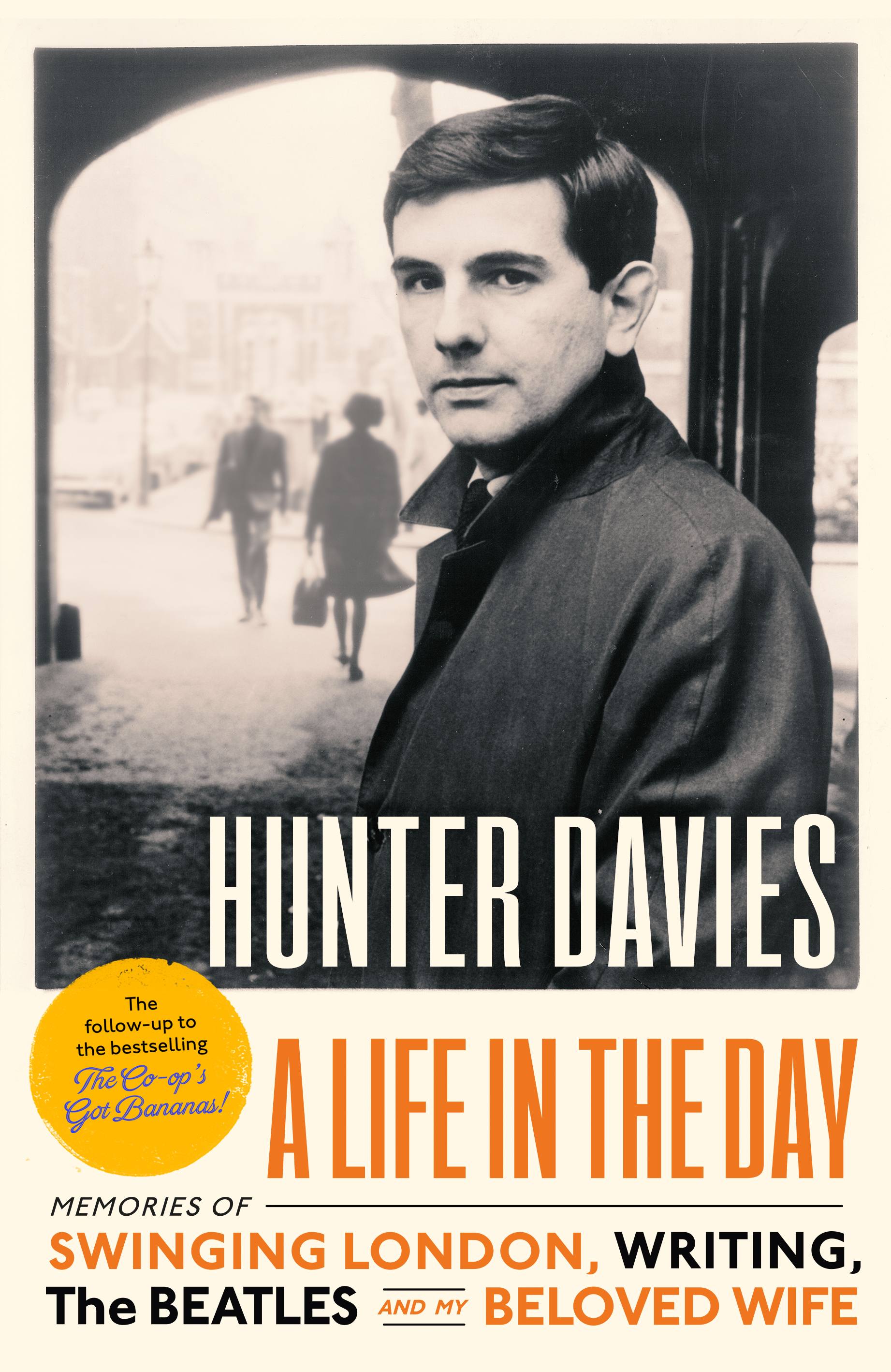 Hunter Davies: A Day in the Life