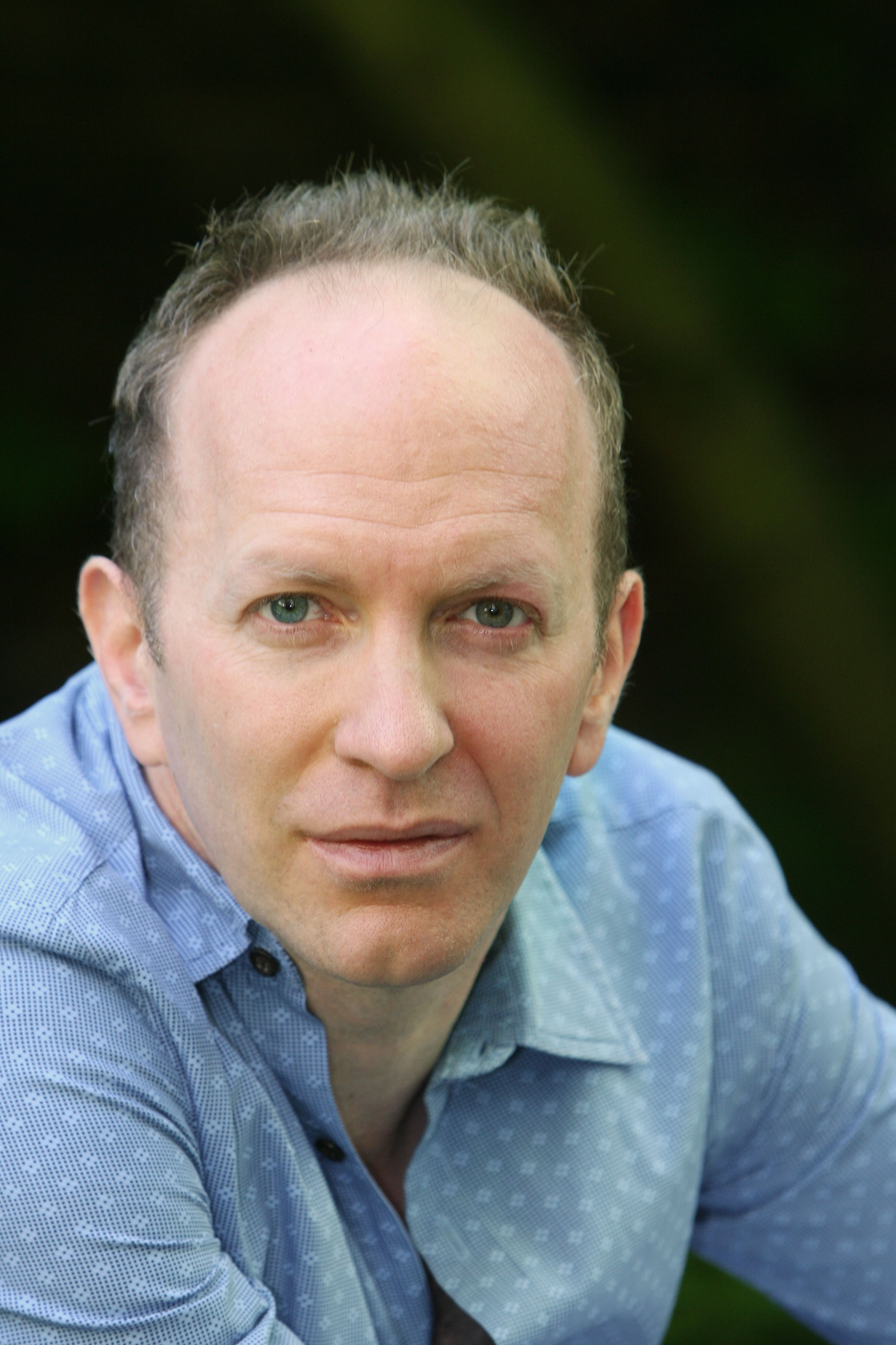 Simon Sebag Montefiore, credit: Ian Jones
