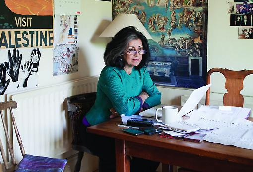 What's On - Rathbones Folio Prize Readings - Ahdaf Soueif