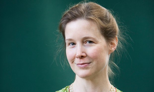 What's On - Ann Patchett (credit: Murdo Macleod – for the Guardian)