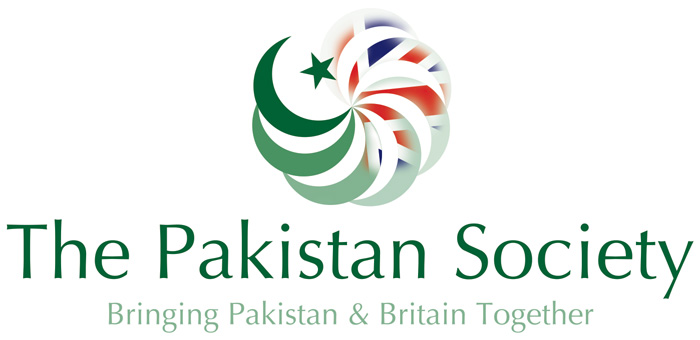 Pakistan Society logo