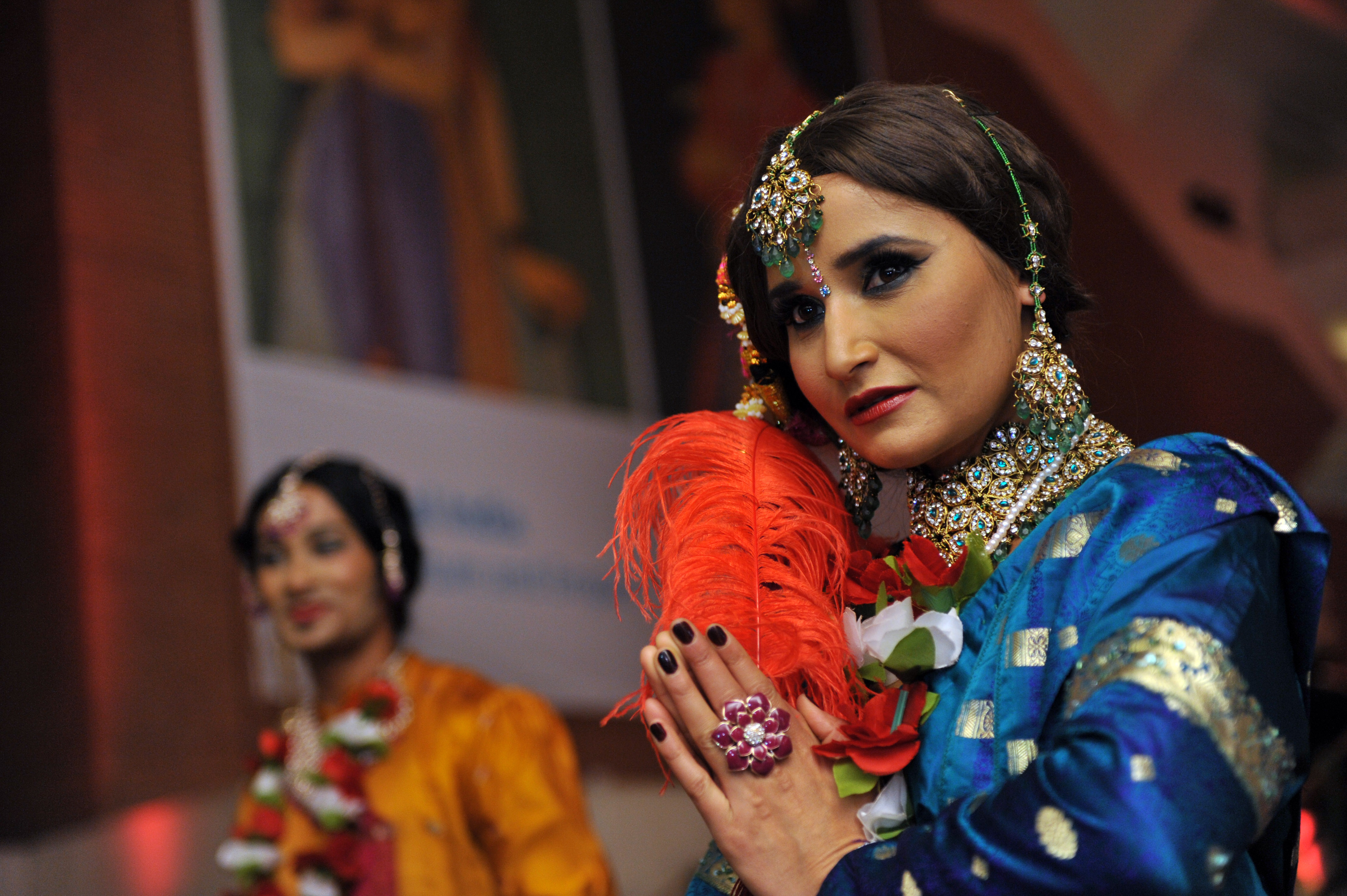 Image from Mughal Nites