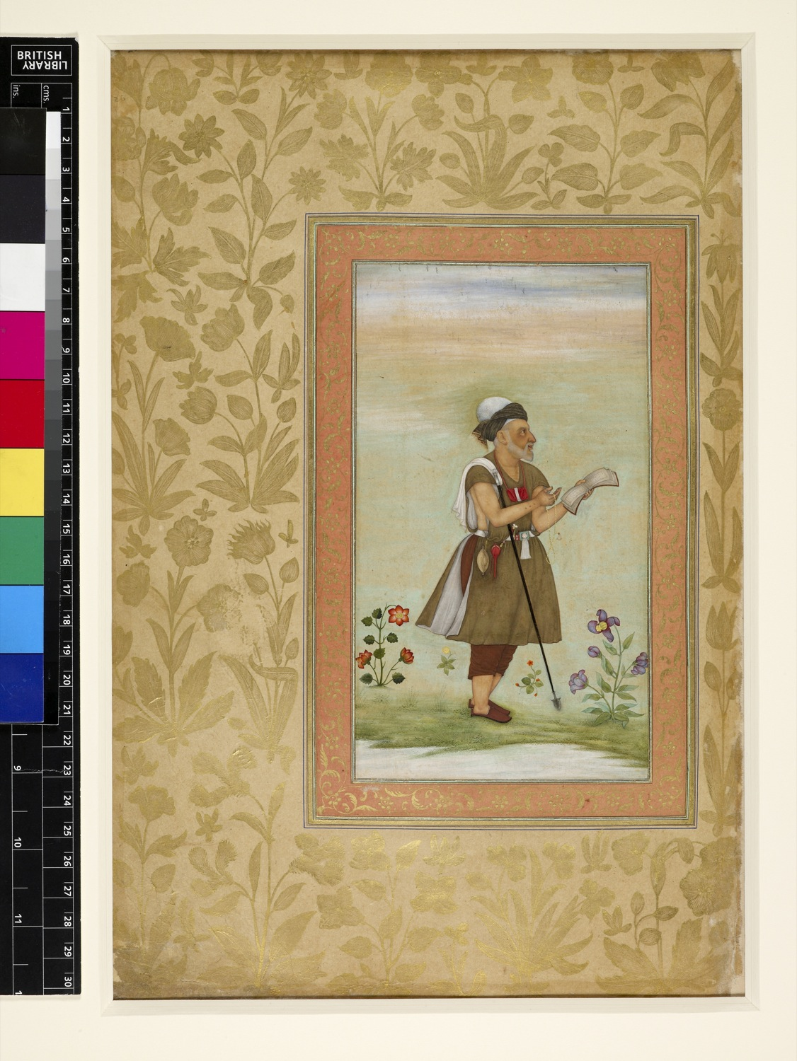 Sufi Sources in the Delhi Persian Collection