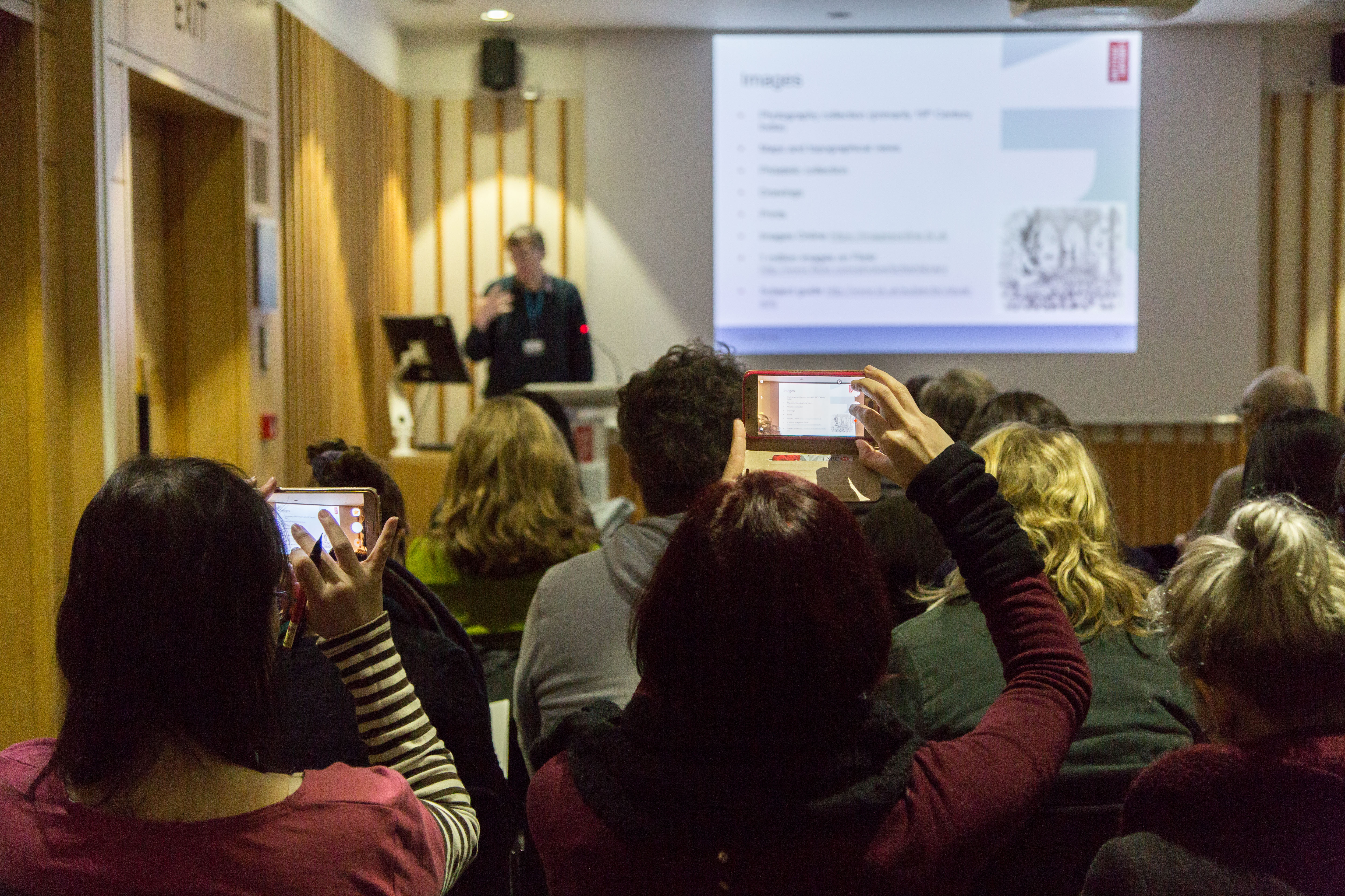 Doctoral Open Days - Event lecture