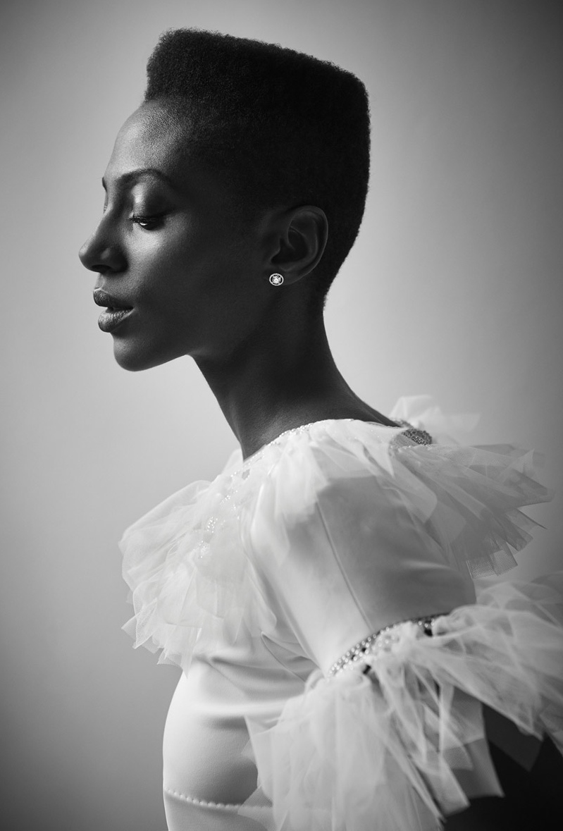 Yrsa Daley Ward