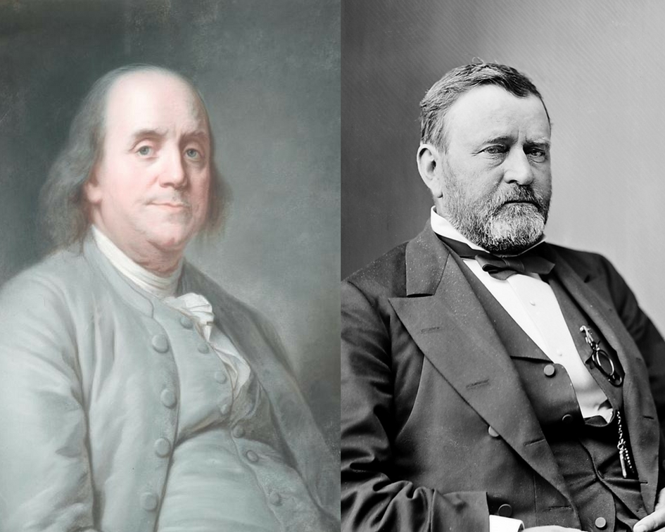 Franklin and Grant