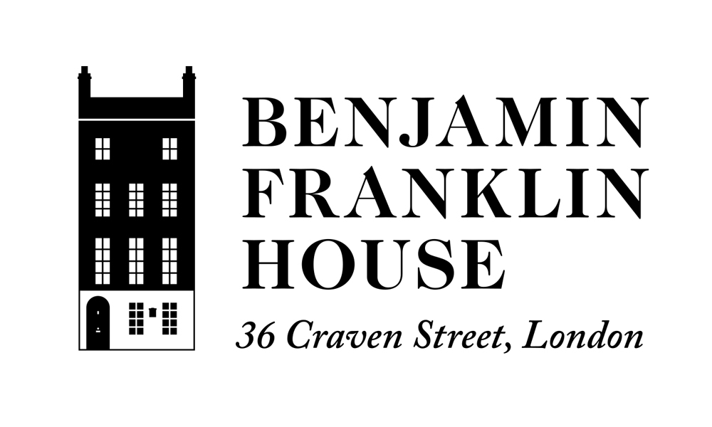 Benjamin Franklin House logo