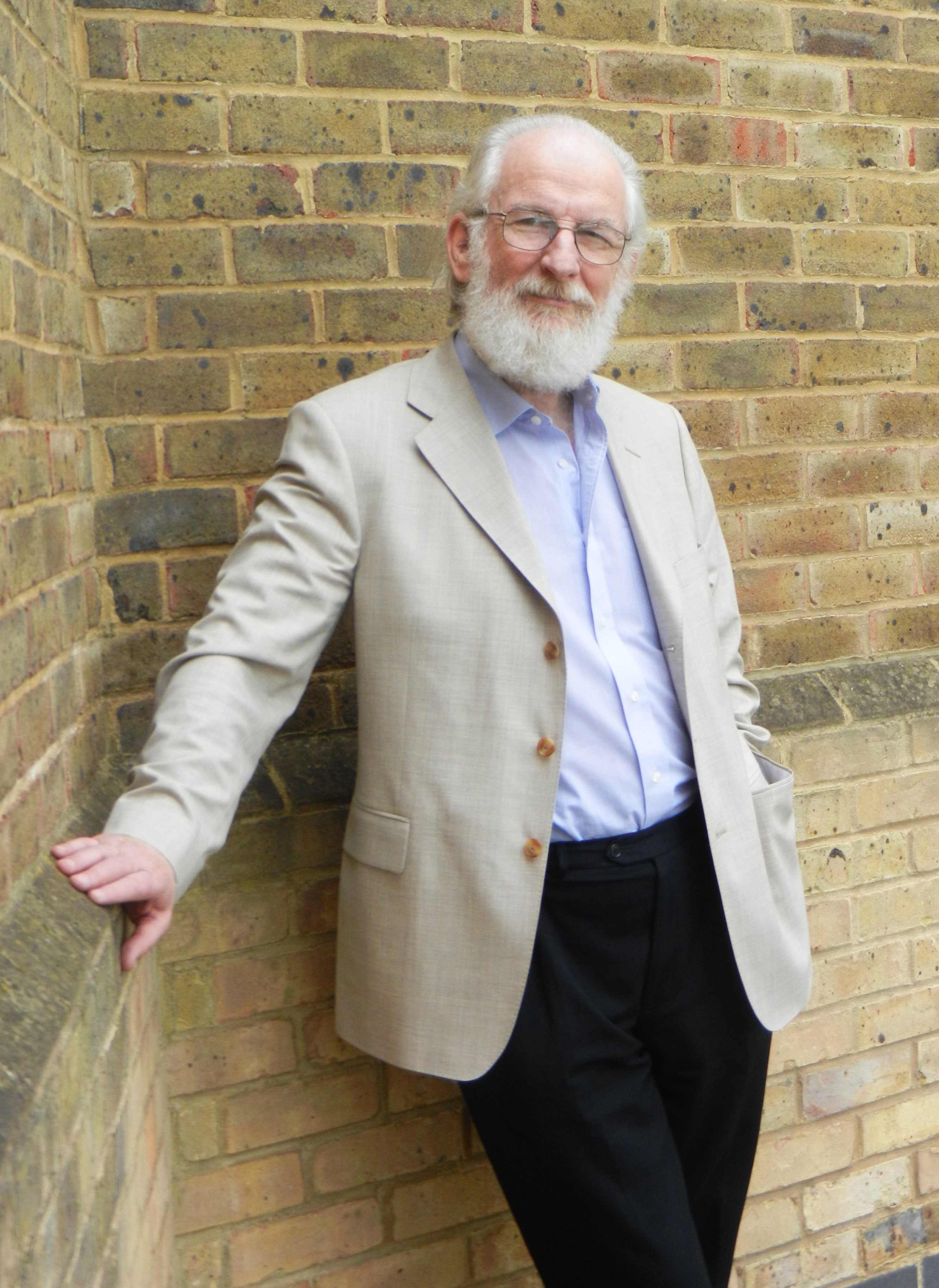 David Crystal: The Origins of English