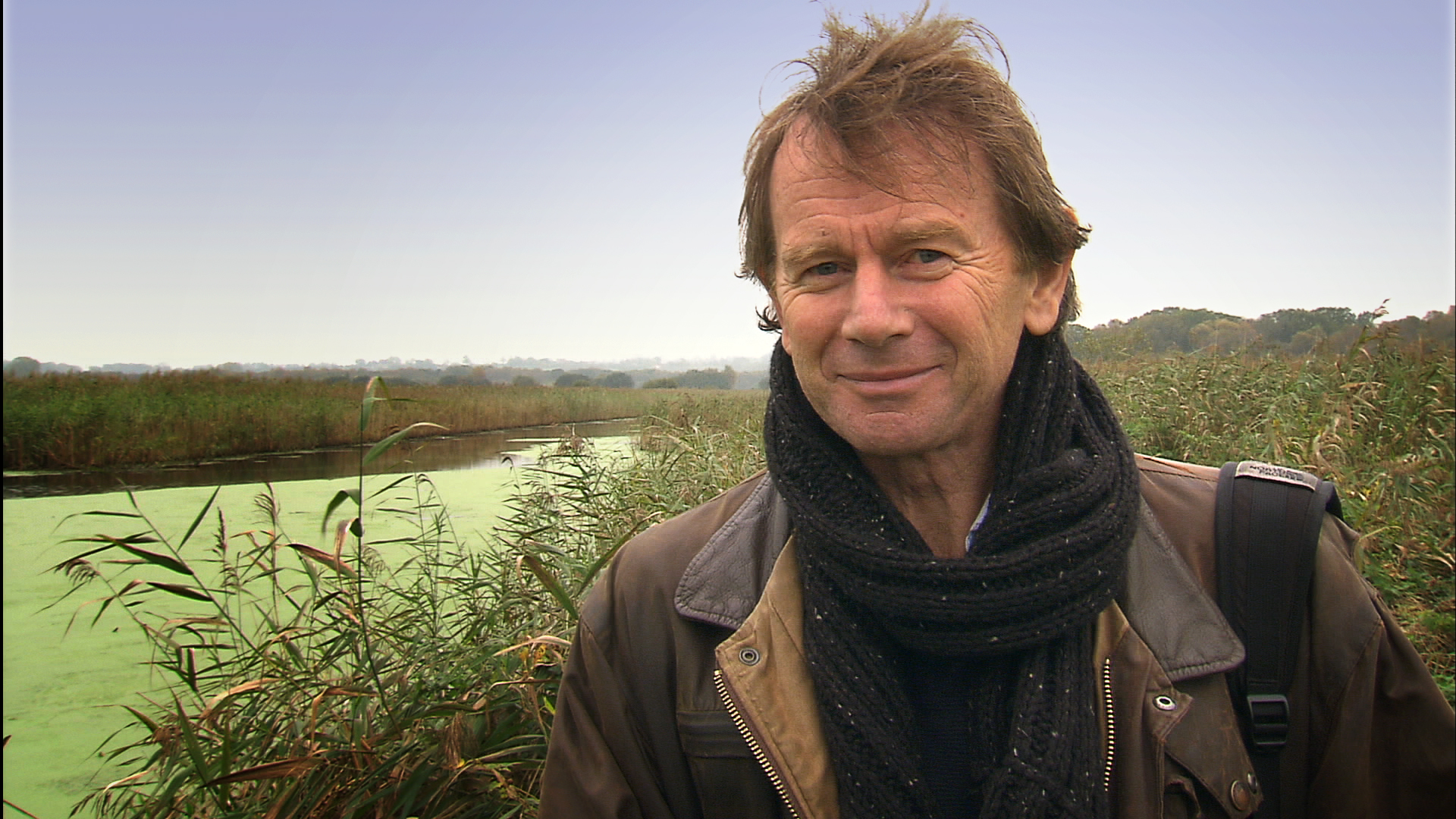 Michael Wood: Athelstan and the Making of England