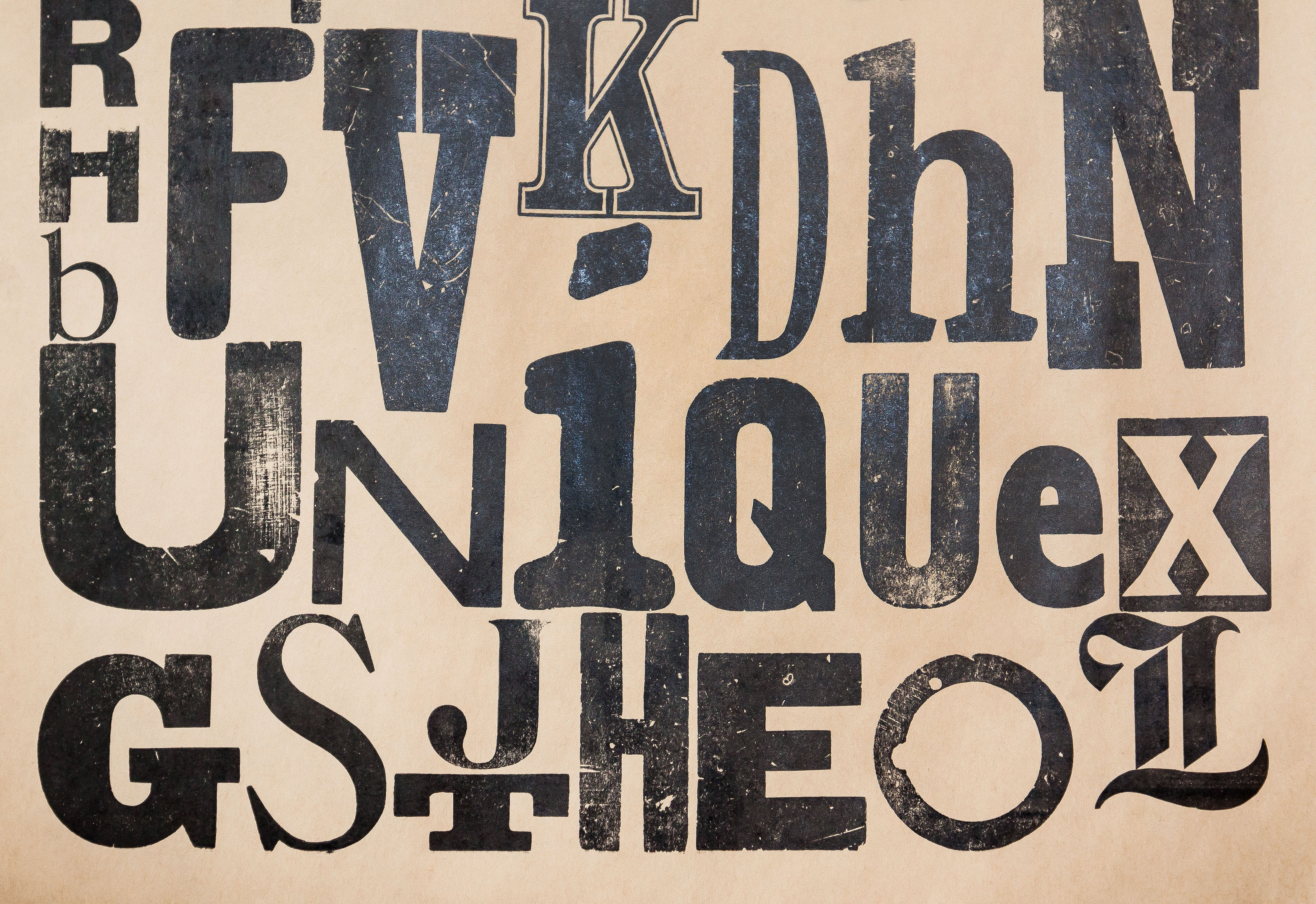 The Wisdom of Fonts: Designing Typefaces