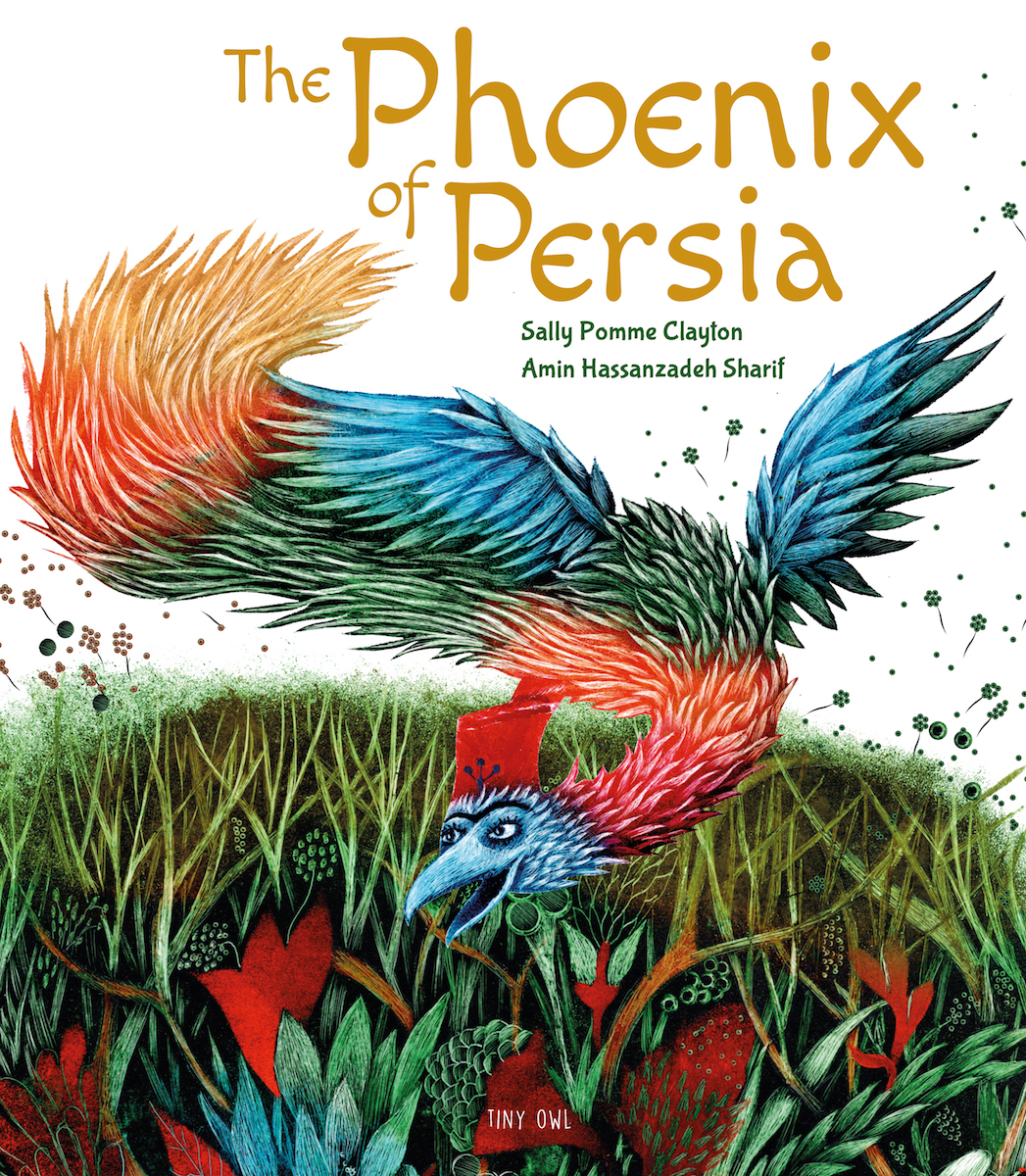 Family Event Phoenix of Persia