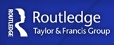 Routledge, Taylor & Francis Group logo
