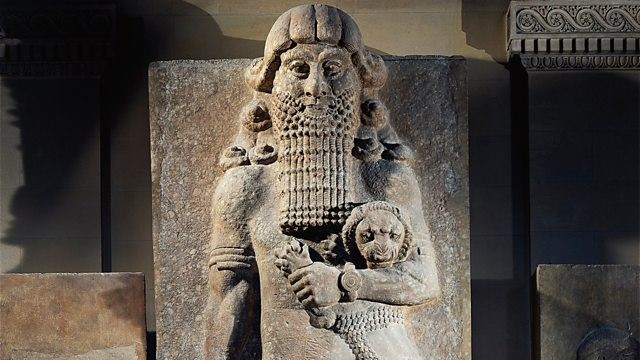 The Epic of Gilgamesh in Performance