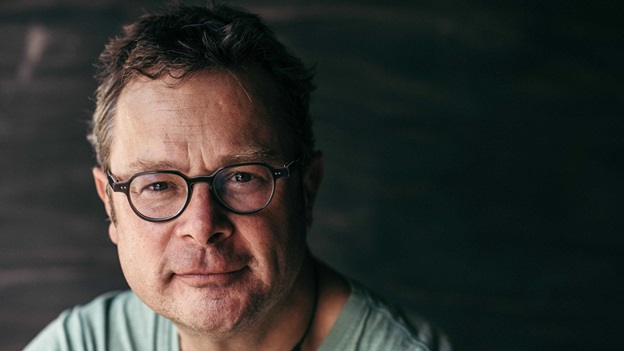 Hugh Fearnley-Whittingstall (credit: Matt Austin)
