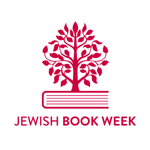 Jewish Book Week logo
