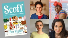 Babita Sharma, Ruby Tandoh, Pen Vogler and Dee Woods.