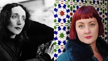 Kirsty Logan and Joyce Carol Oates