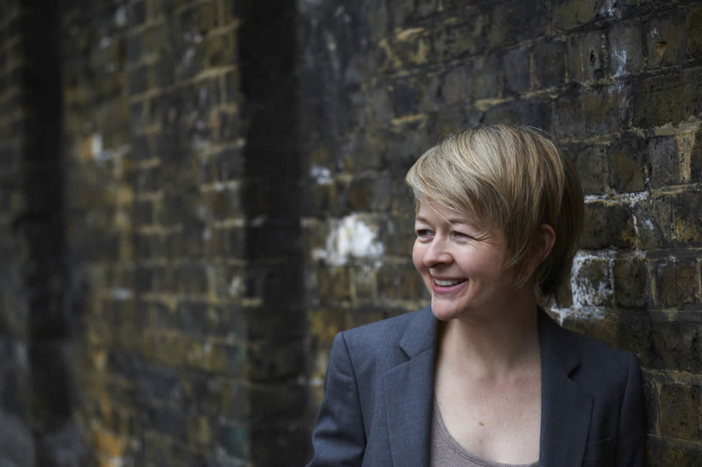 Image of Sarah Waters