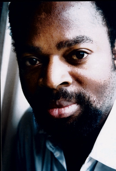 Ben Okri (publishers photo)