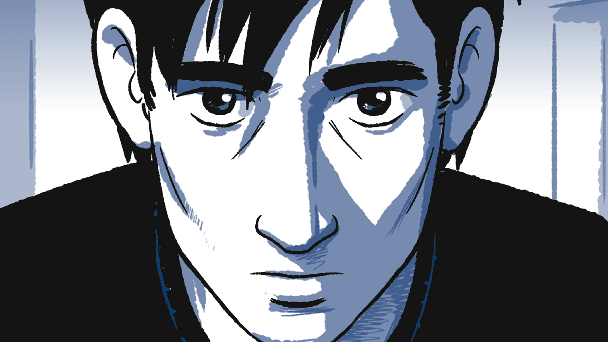 Scott McCloud The Sculptor