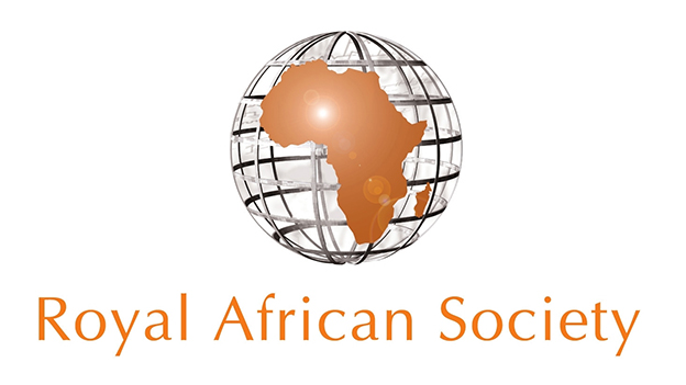 Royal Africa Society logo