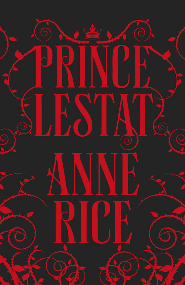 Prince Lestat cover image