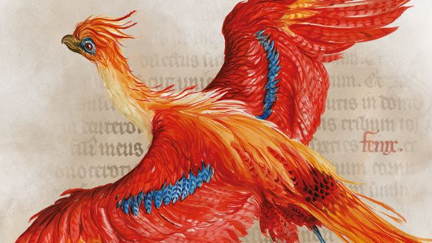 Harry Potter: A History of Magic exhibition at the British Library, Fri 20 Oct 2017 – Wed 28 Feb 2018