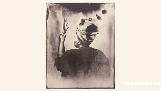 Image credit: Sothiou  Courtesy of the Studio of Nicola Green and Jealous  © The Estate of Khadija Saye, London