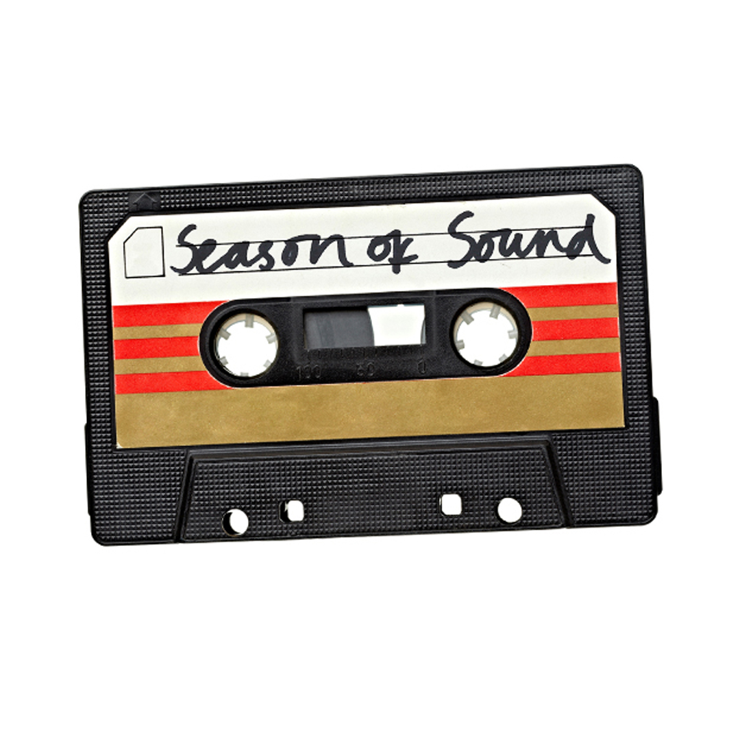 Season of Sound cassette