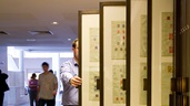 The Philatelic Exhibition permanent exhibition
