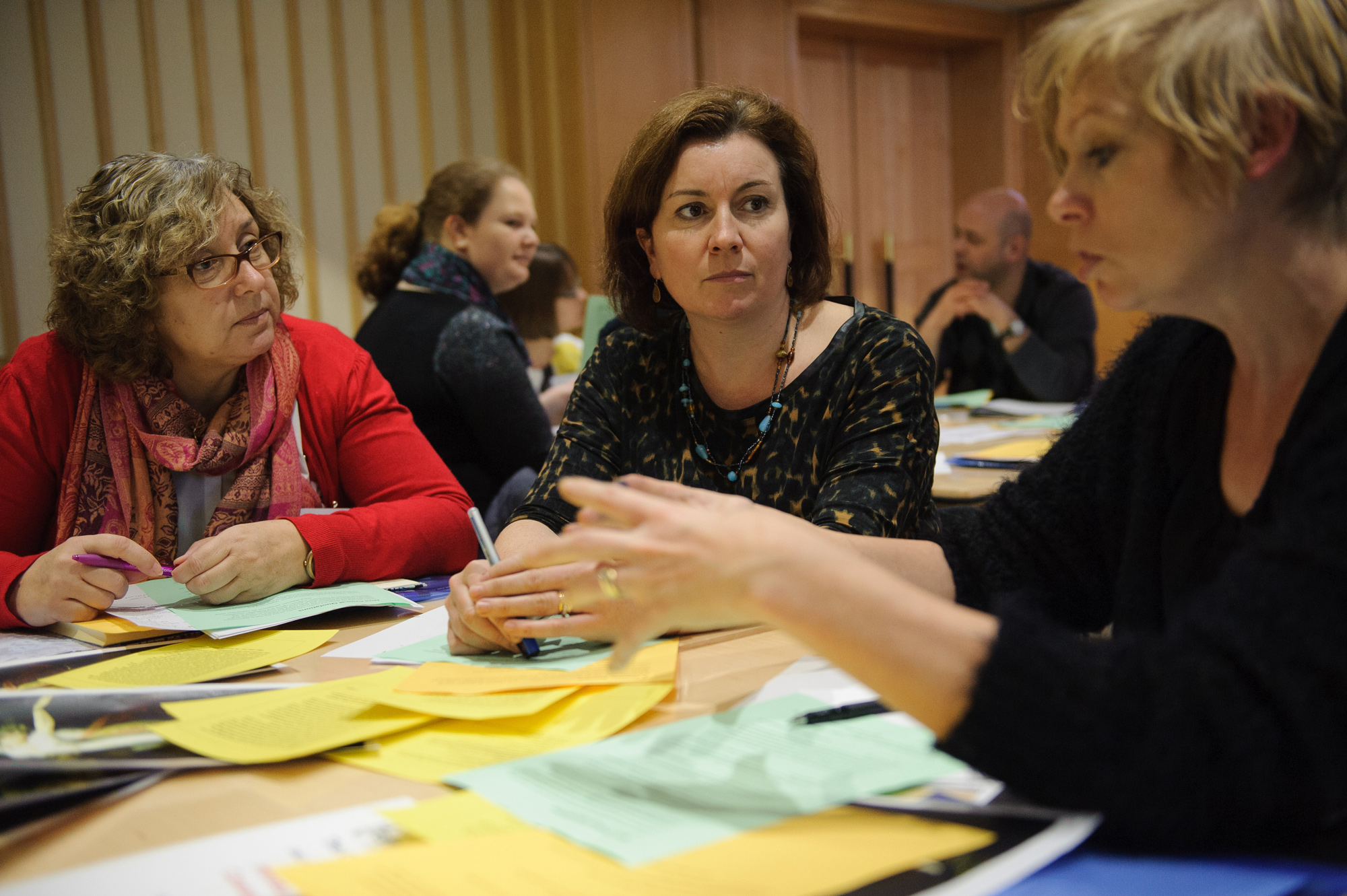 Teachers' Network