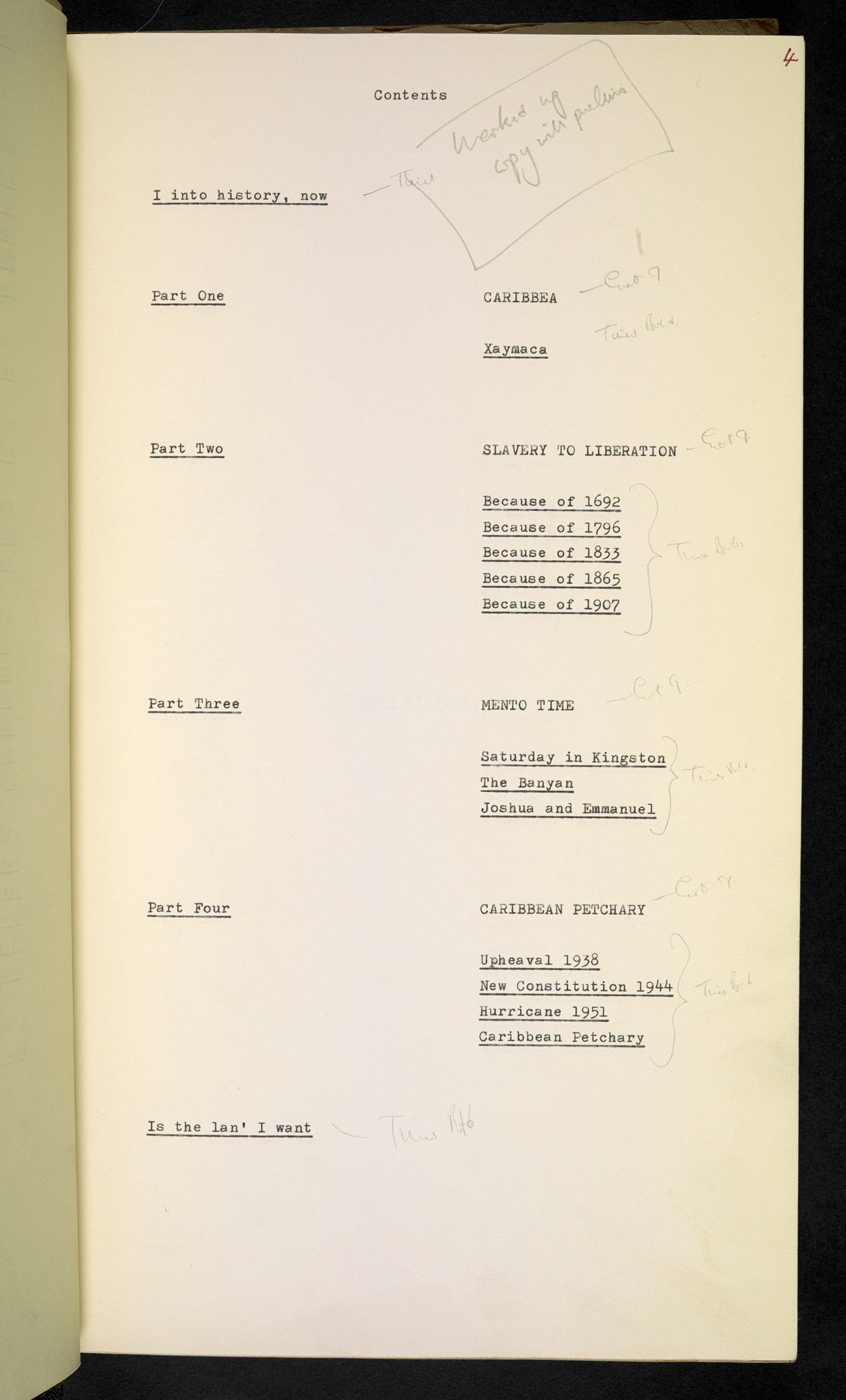 Caribbean Artists Movement (1966 - 1972) - The British Library