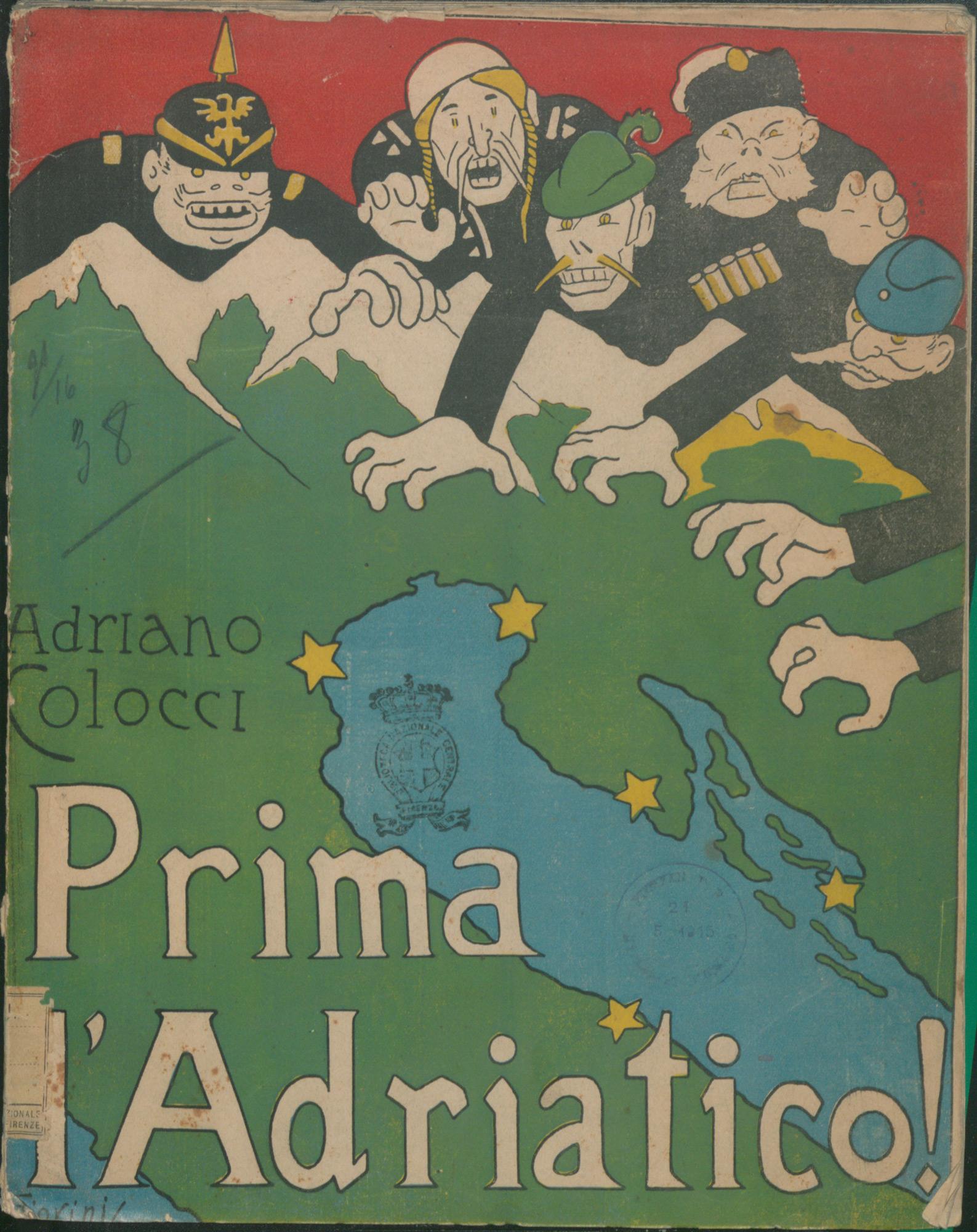 Prima l'Adriatico