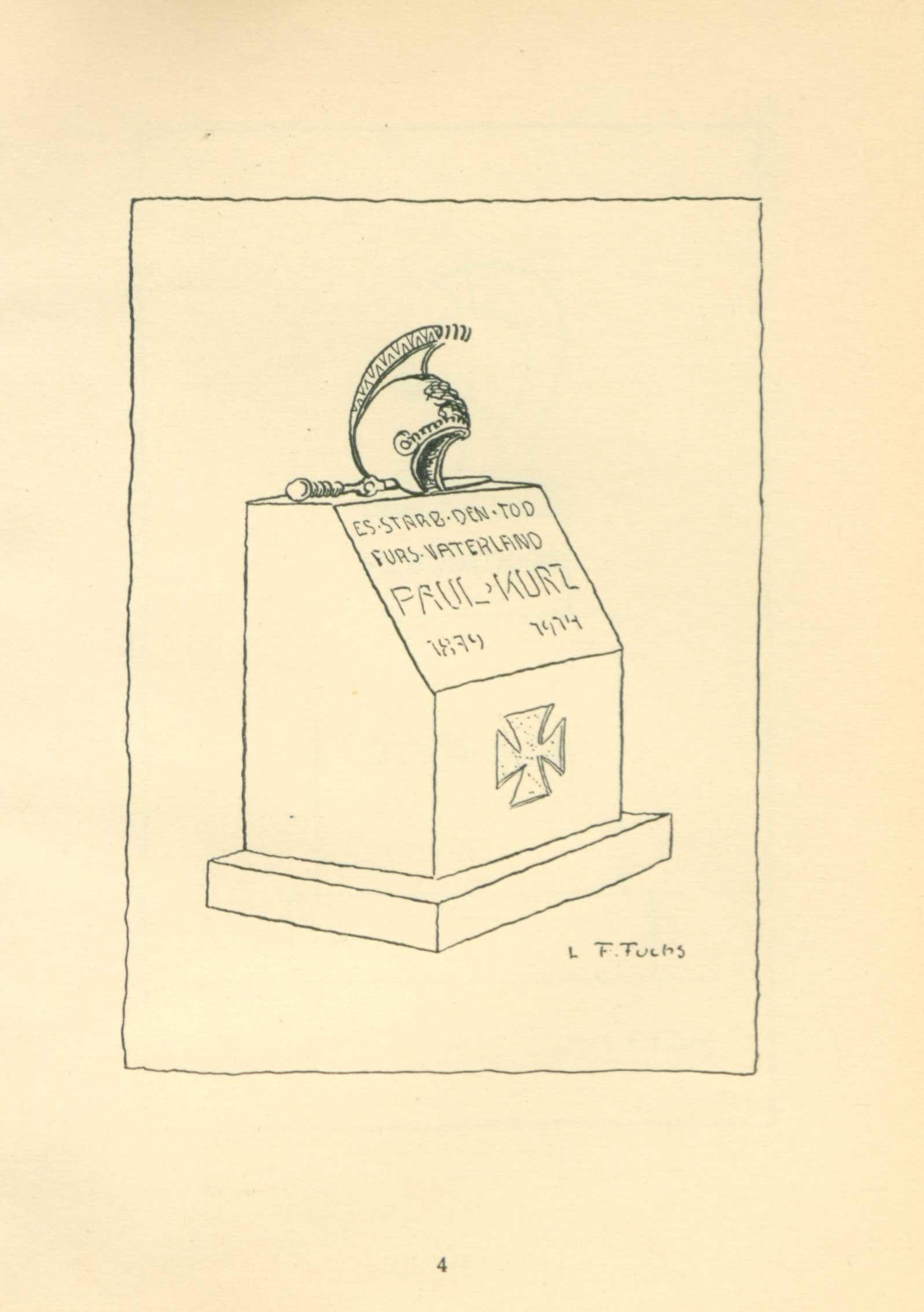 War gravestones and cenotaphs