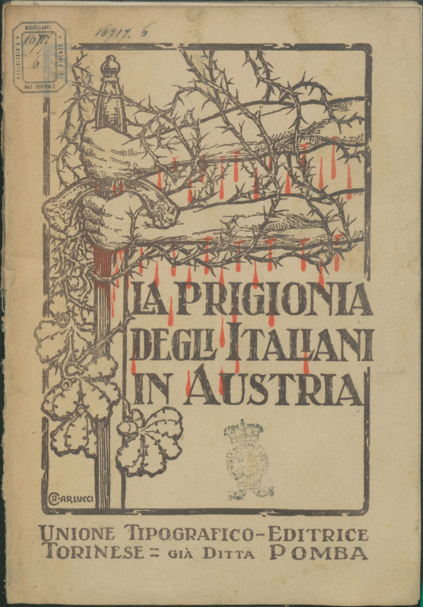 Italian prisoners of war in Austria: impressions and memories