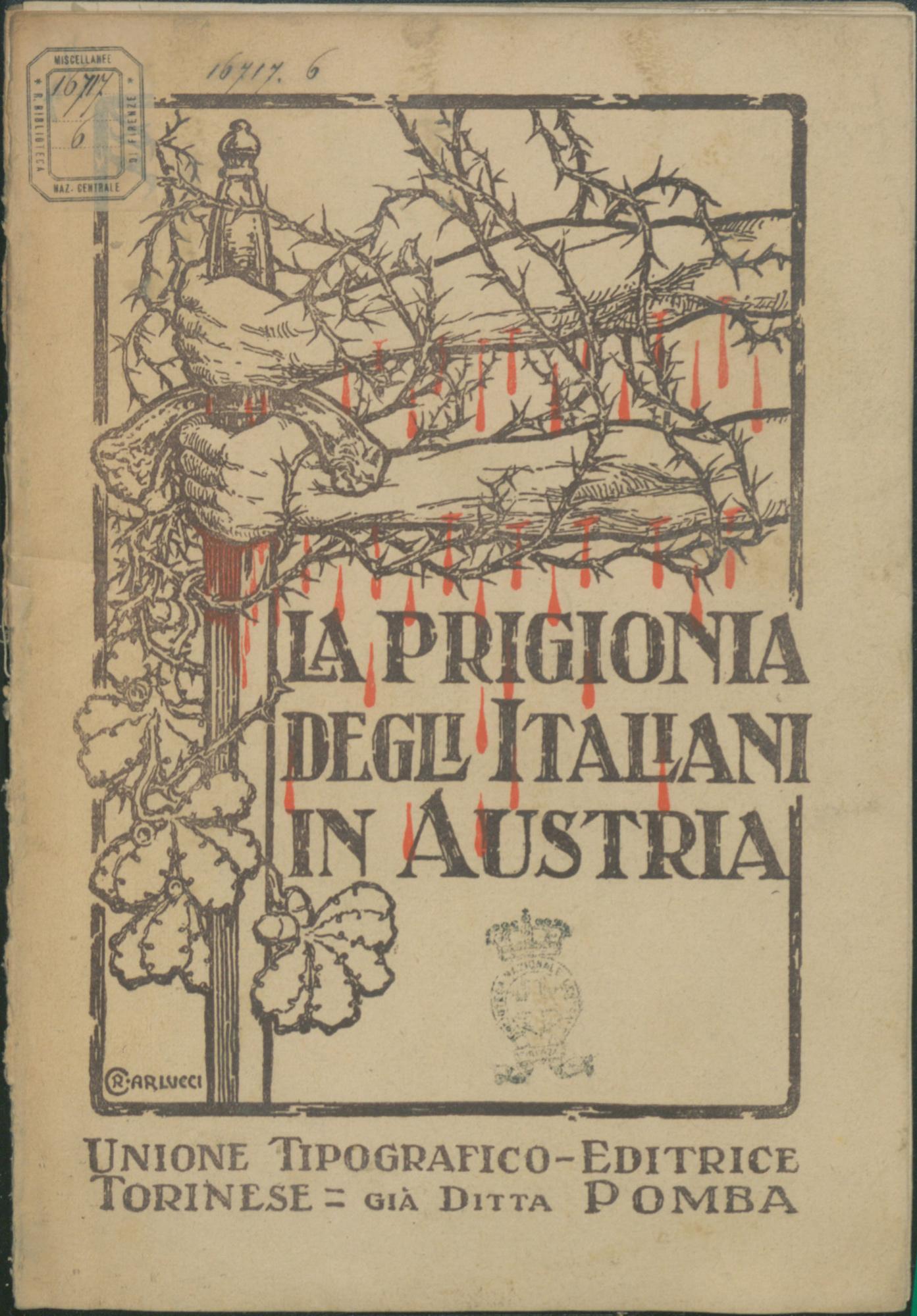 Italian prisoners of war in Austria: impressions and memories