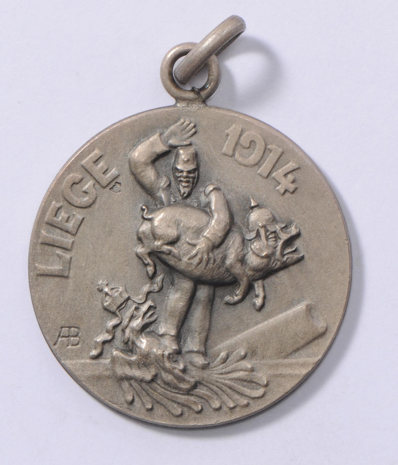 Liège 1914 (medal)