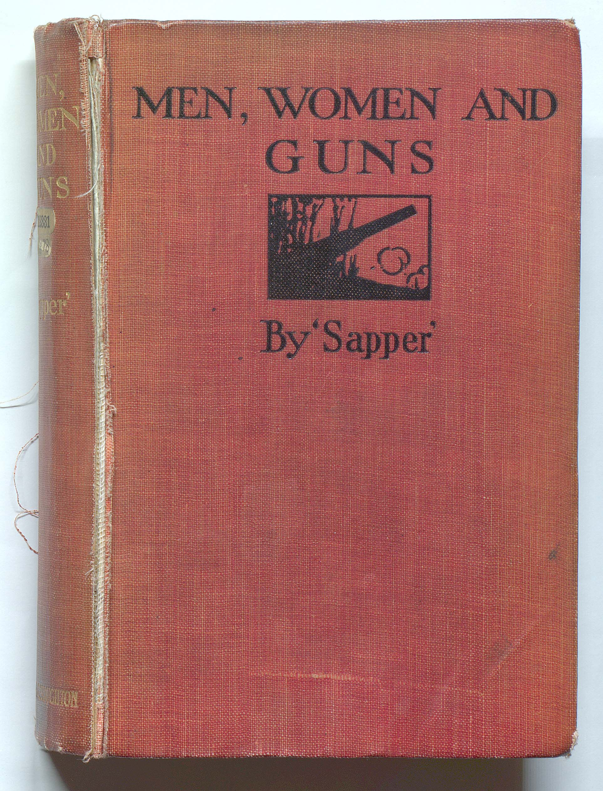 Men, Women, and Guns