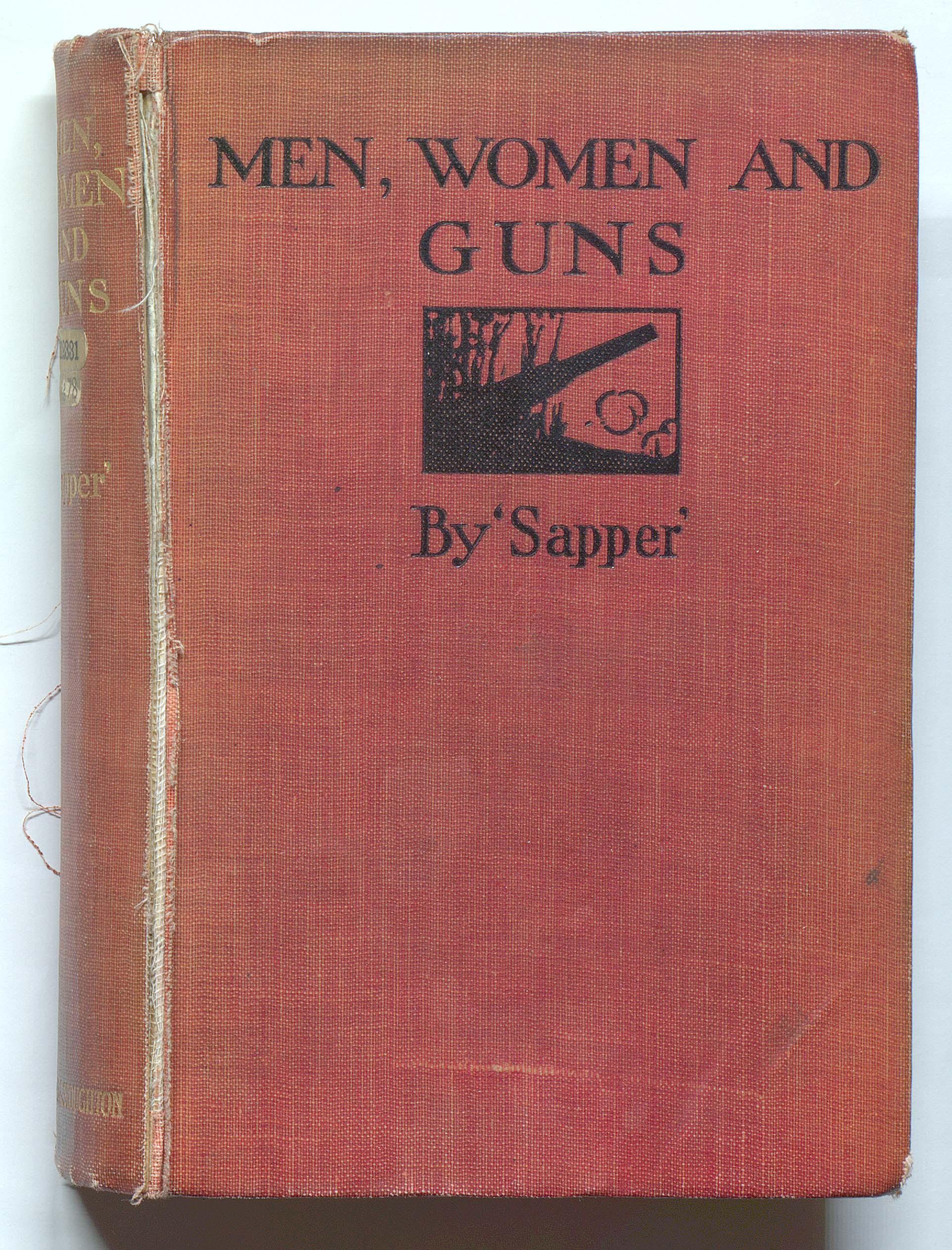 Men, Women, and Guns