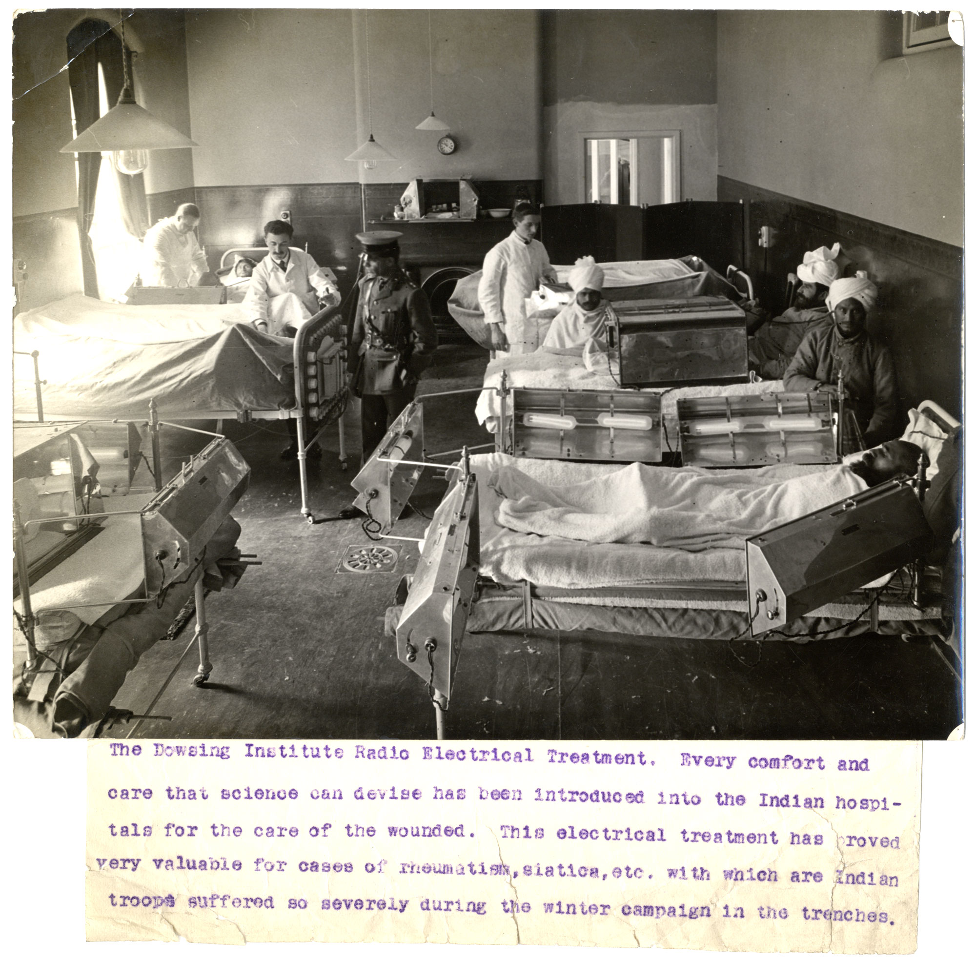 The Dowsing Institute
