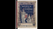 Published in London by the Dominion of Canada News Co., this book looks at the roles played by women in the First World War, 1915.
