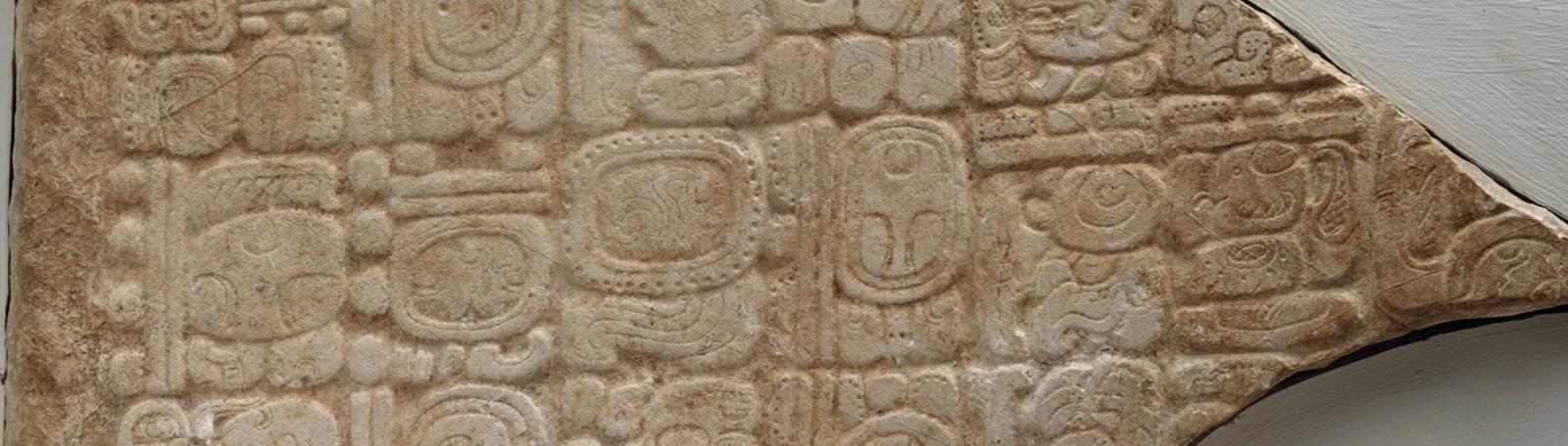 Ancient Maya writing: A brief history of Maya scripts - The