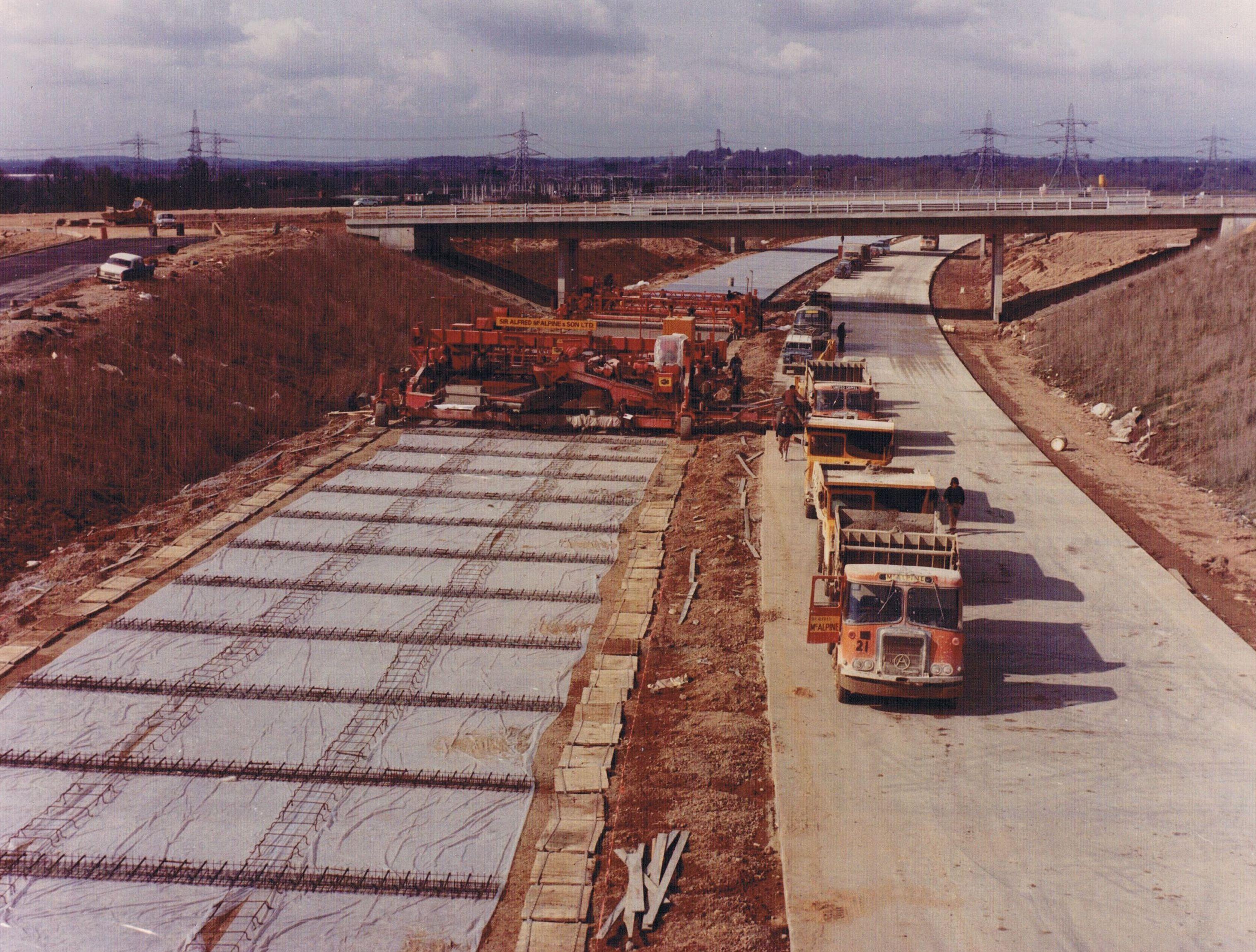 Howard Stevens Concrete Train The British Library