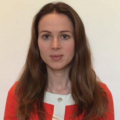 Picture of Evgeniya Kondrashina