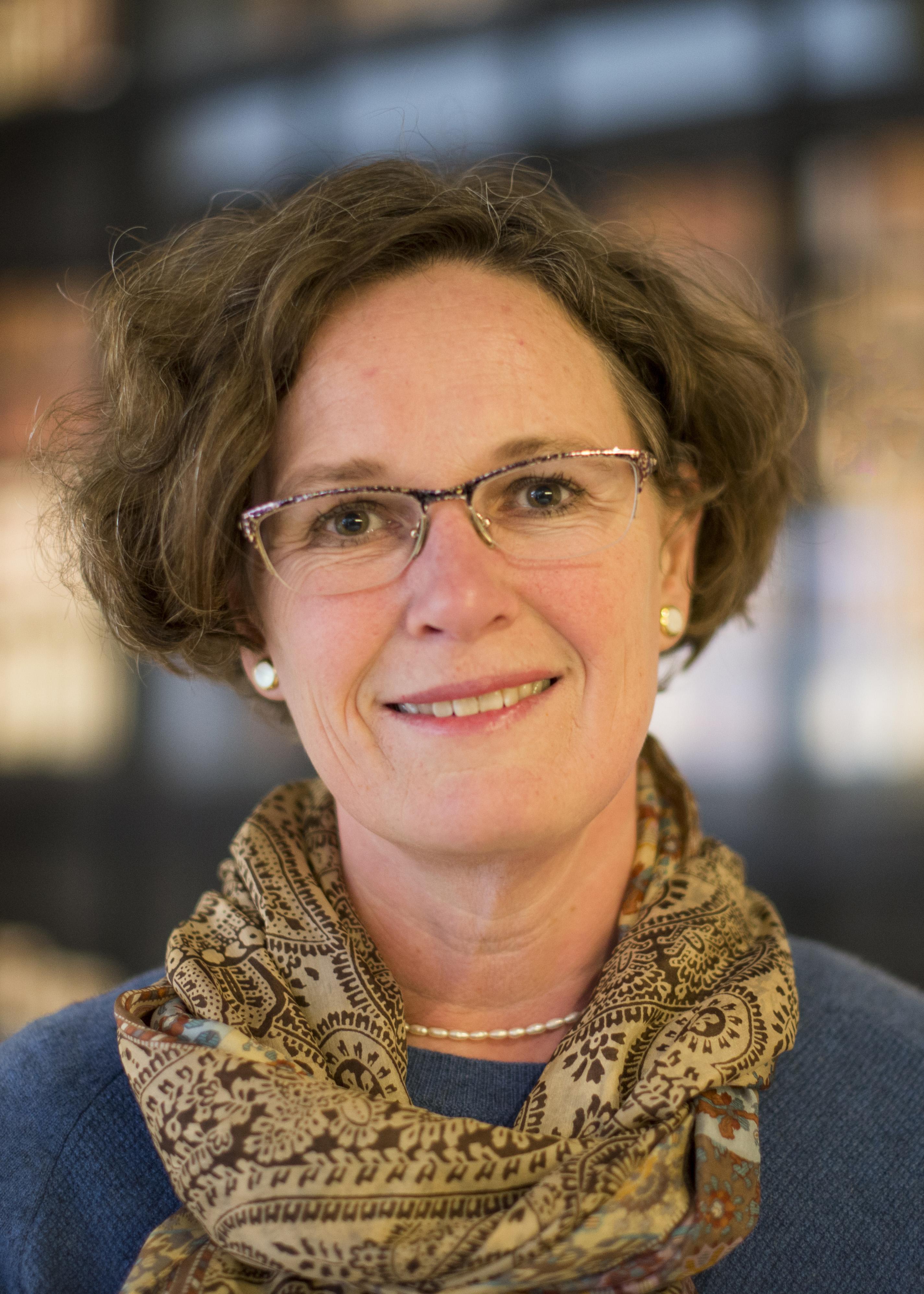 Portrait of Emme Ledgerwood