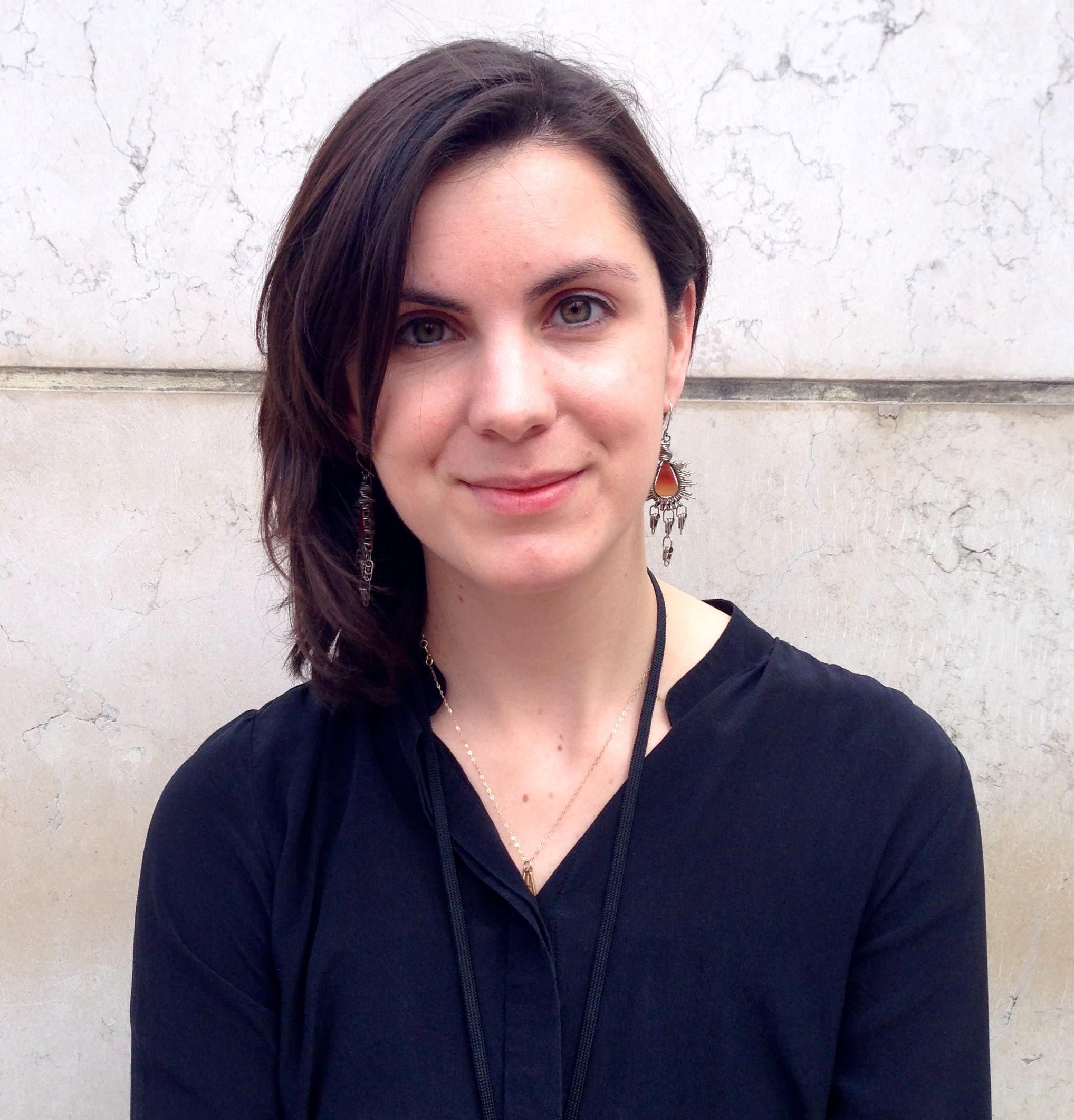 Katie McElvanney - CDP